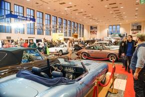 Motorworld Classics Berlin.