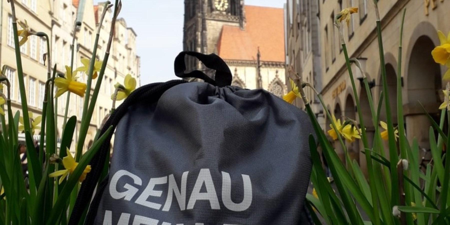 Informationsveranstaltung der Polizei NRW zum Polizeiberuf am 9. Dezember