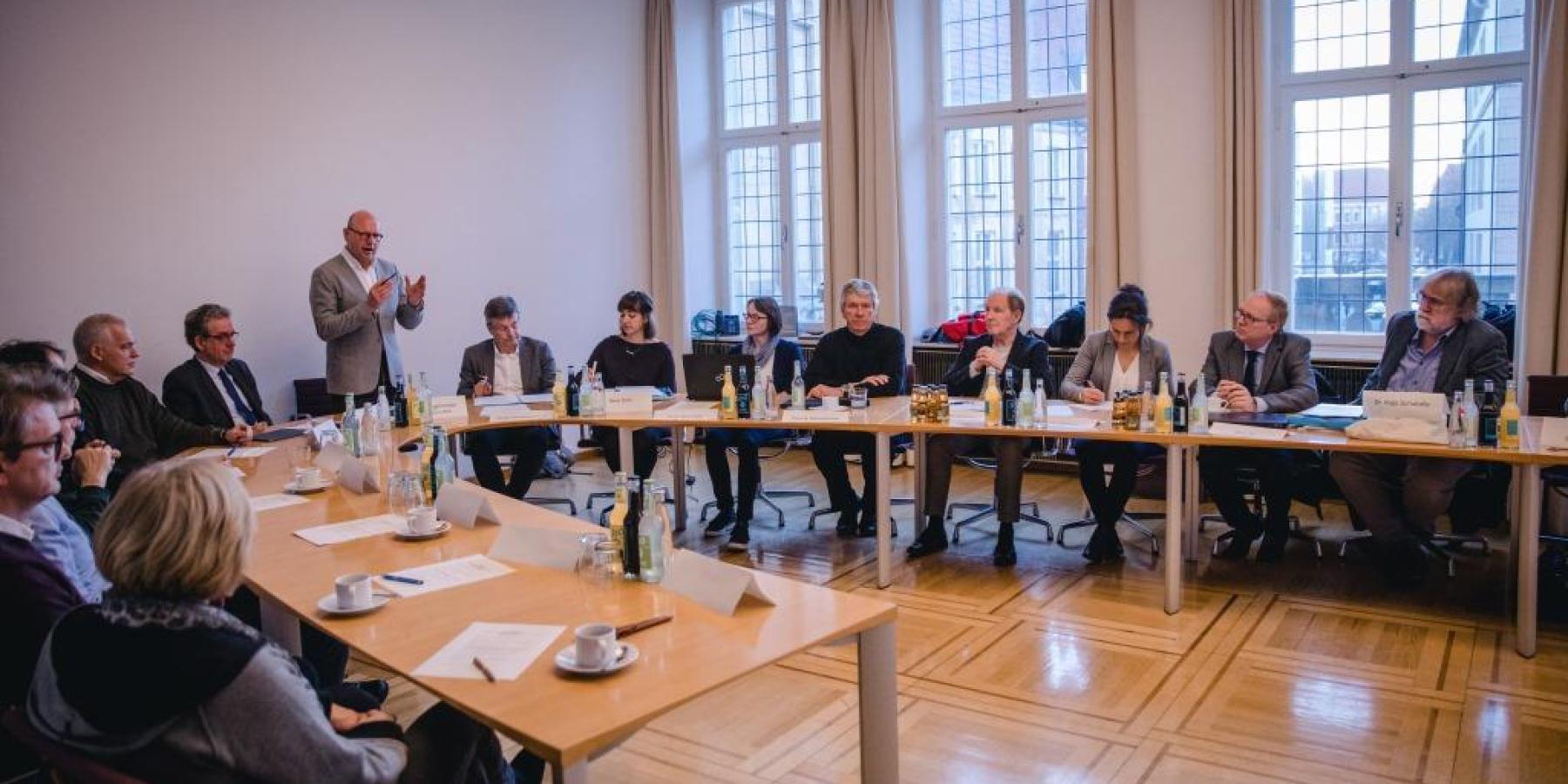 Münster und Monastir aktive Klima-Partner