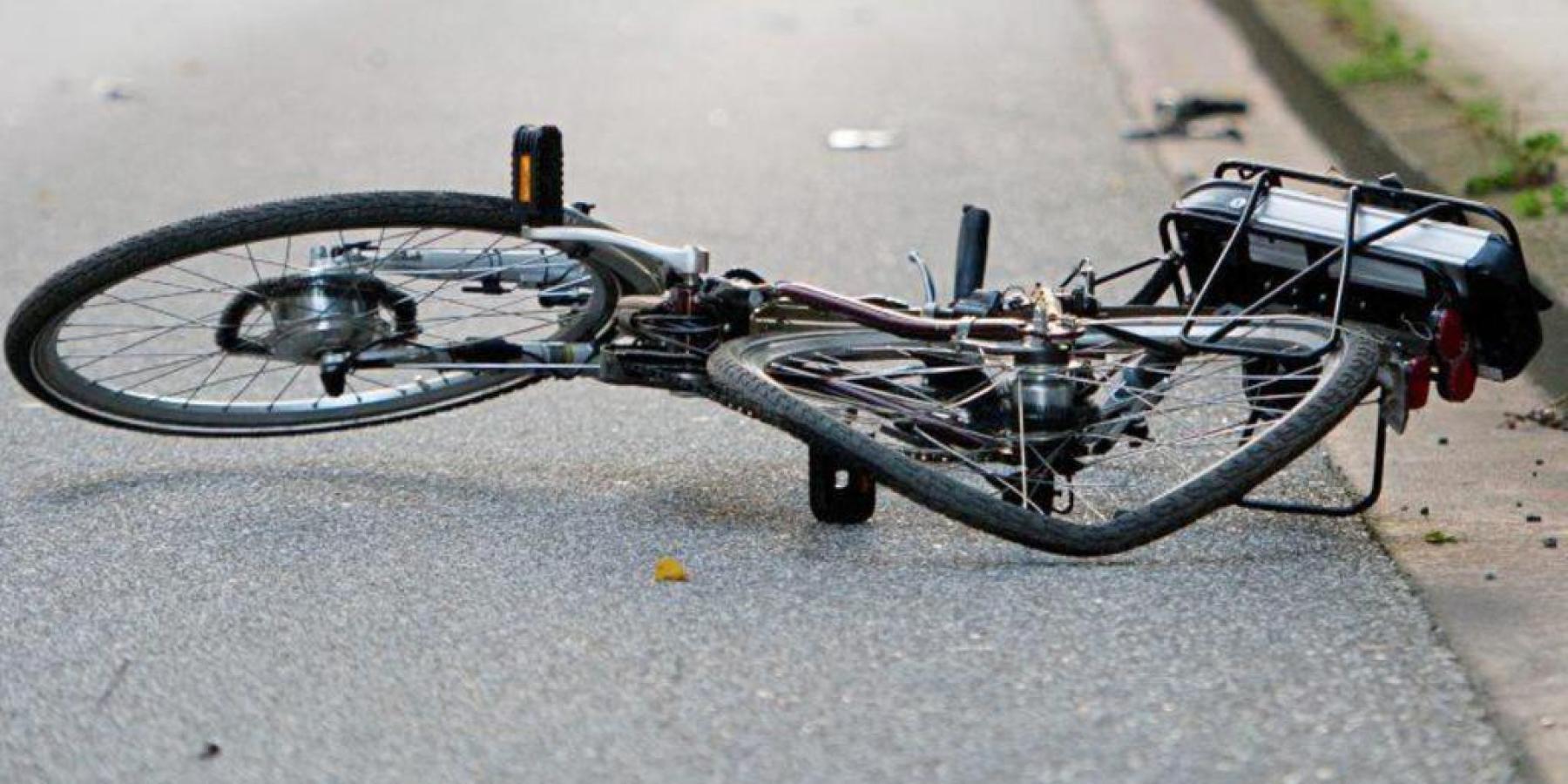 Pedelec-Fahrer in Albachten schwer verletzt