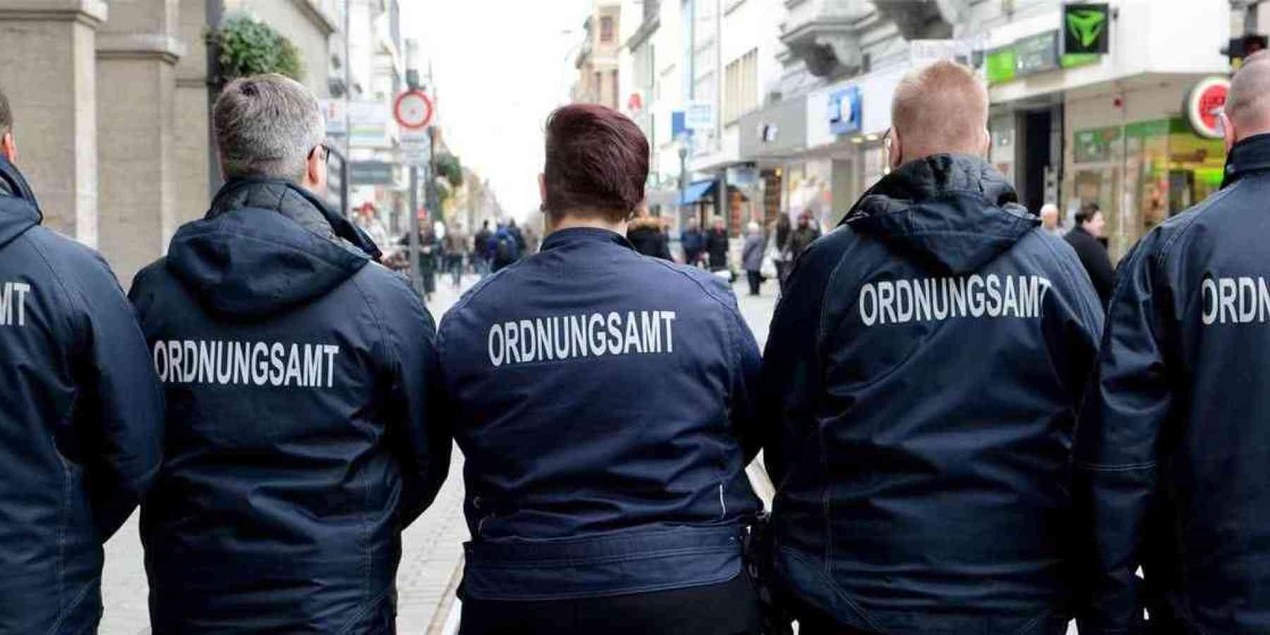 Ordnungsamt verstärkt Präsenz an Jüdefelderstraße