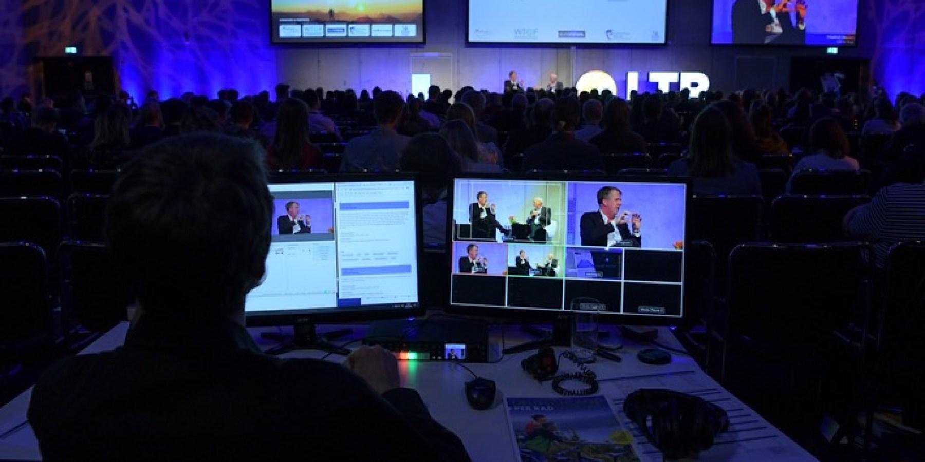 Neue Plattform itb.com startet heute: Networking, Branchen-News und virtueller ITB-Kongress