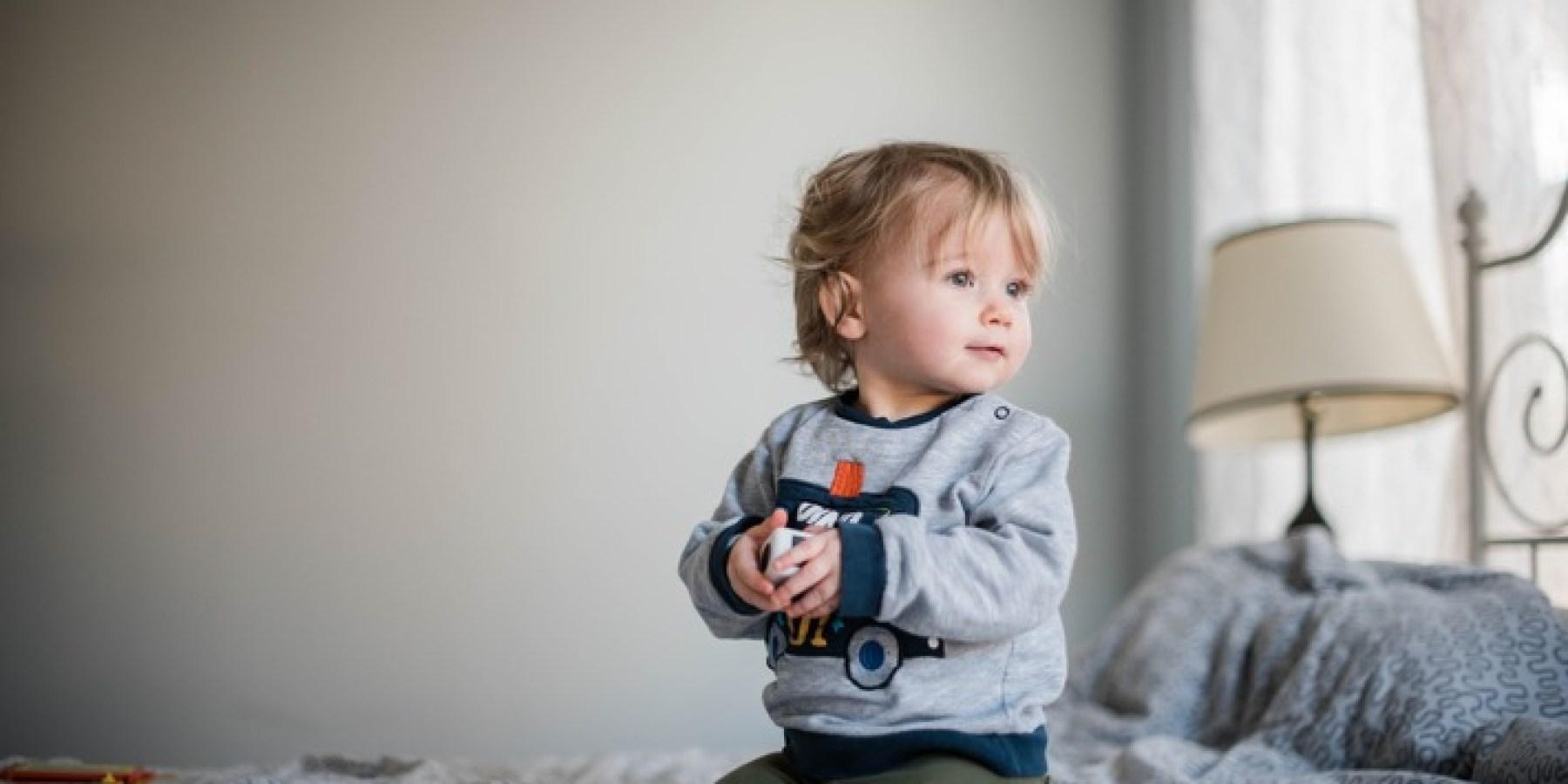 Paukenerguss bei Kindern: Zwischen Abwarten und Operation