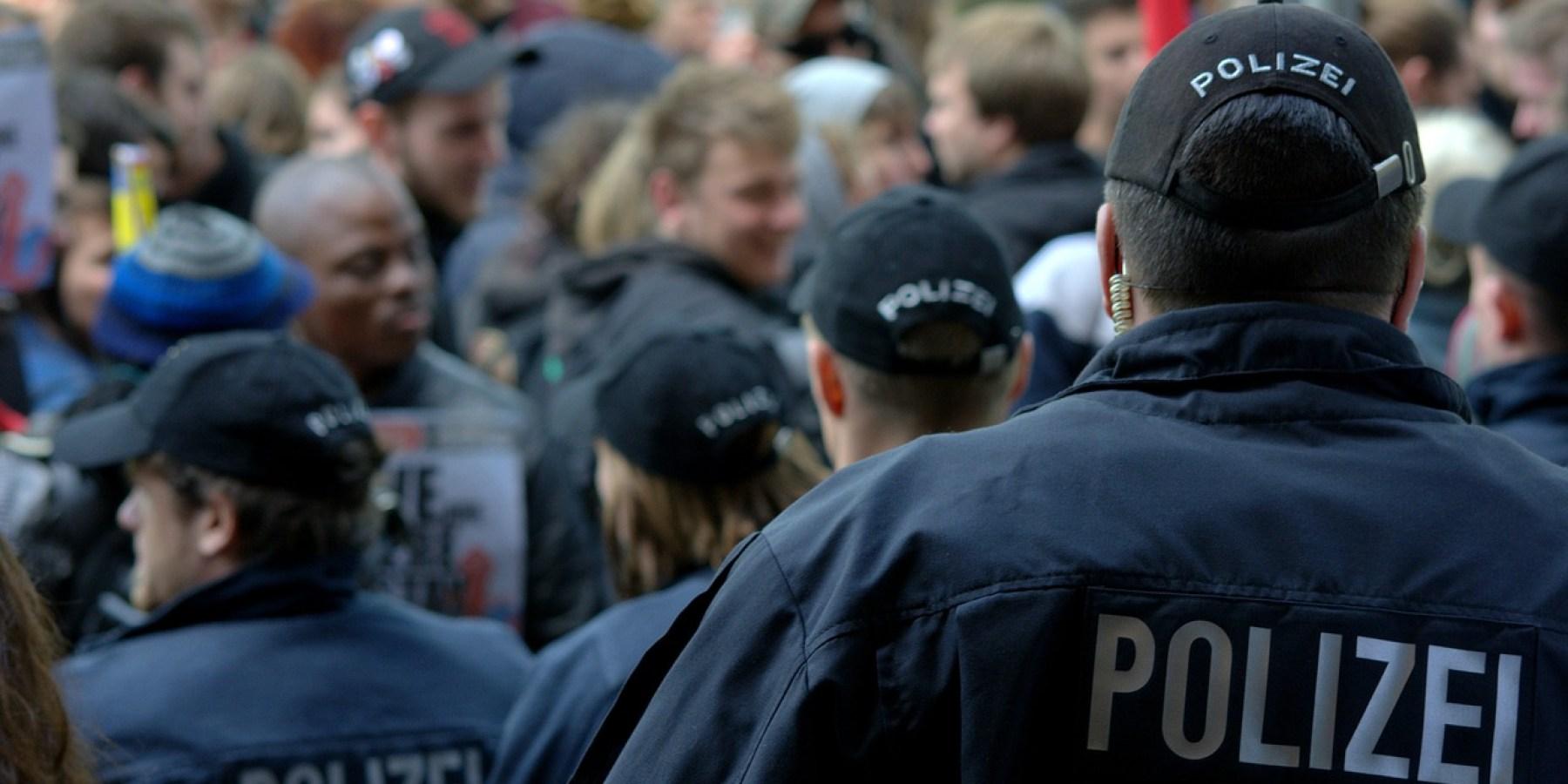 """Demonstrationsanmeldung """"Extinction Rebellion"""": Keine Ausnahmegenehmigung"""