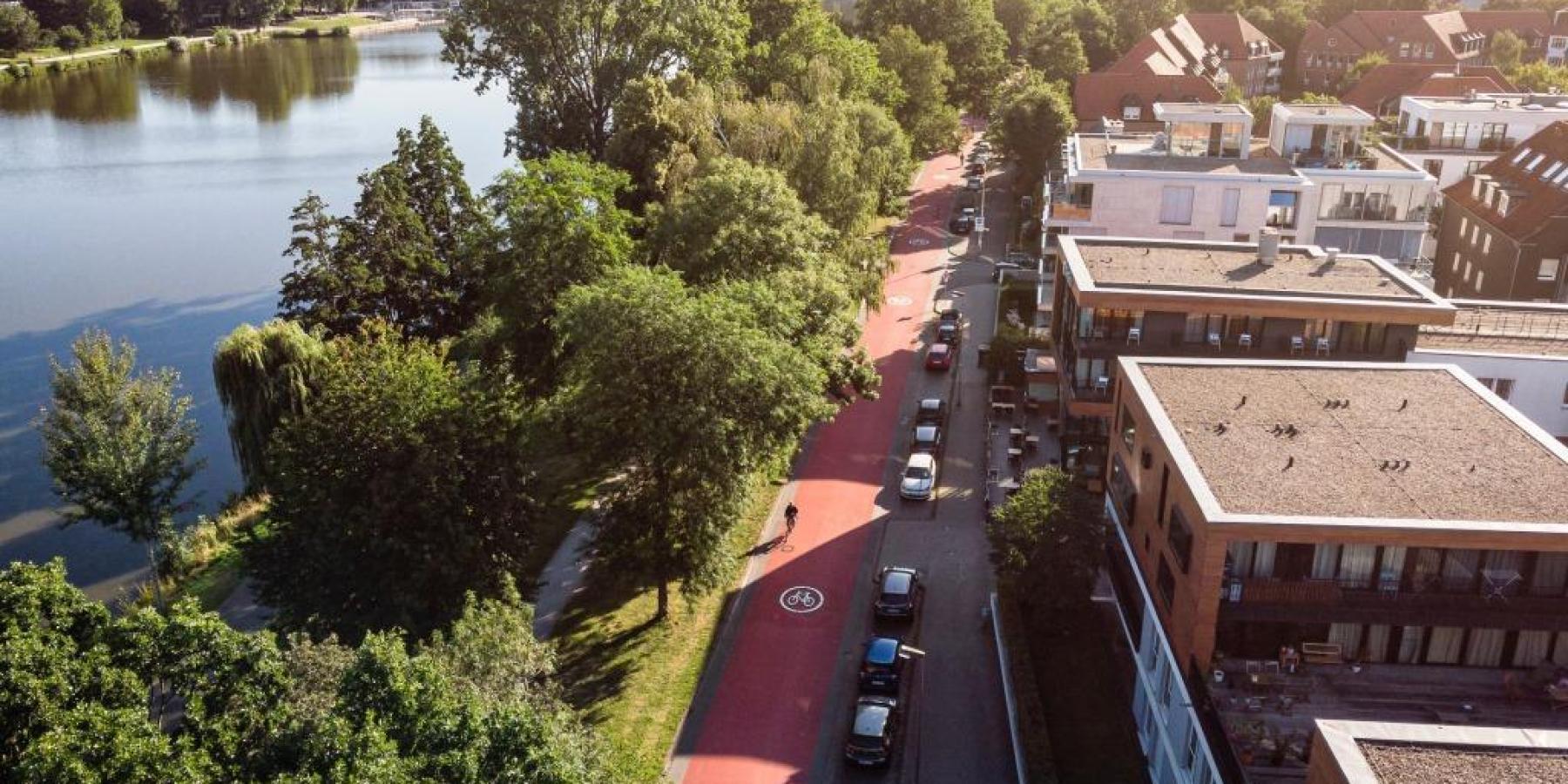 Velorouten: Breite Bürgerbeteiligung