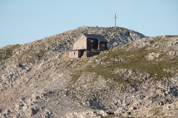 Edelweisserhütte