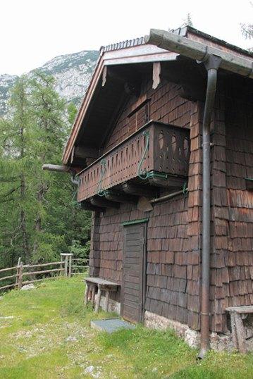 Schatzl-Hütte