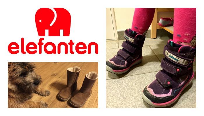 c90b31be1f506 Elefanten Schuhe - Wir entdecken die Traditionsmarke bei Deichmann!