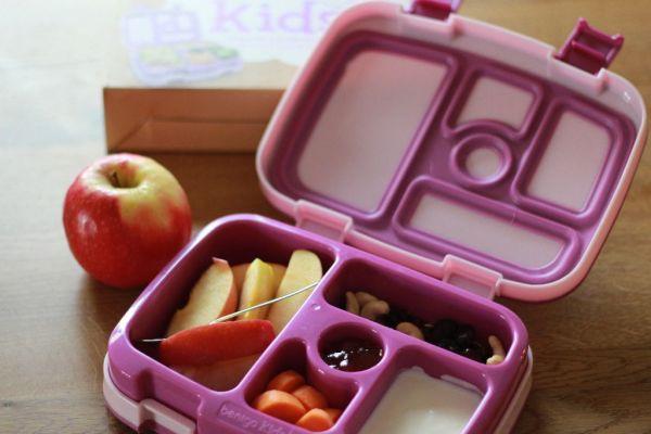 Für Euch entdeckt: bentgo kids – eine Brotzeitbox die Spaß macht!