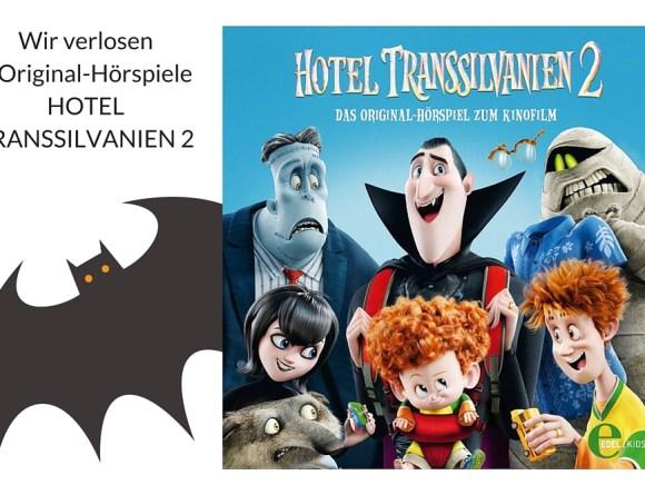 Hotel Transsilvanien 2 Quelle: Edel:Kids