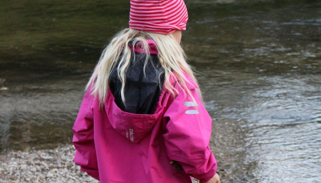 Isbjörn of Sweden ist richtig coole Funktionskleidung für Kids