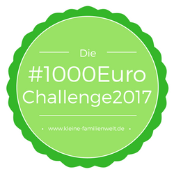 #1000EuroChallenge2017