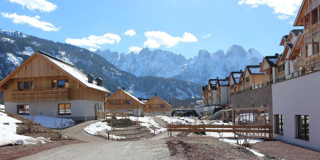 Hotel und Chalets Dachsteinkönig