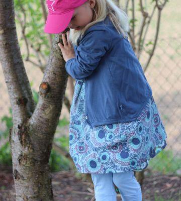 Eines unserer Lieblingskleider von ENFANT TERRIBLE.
