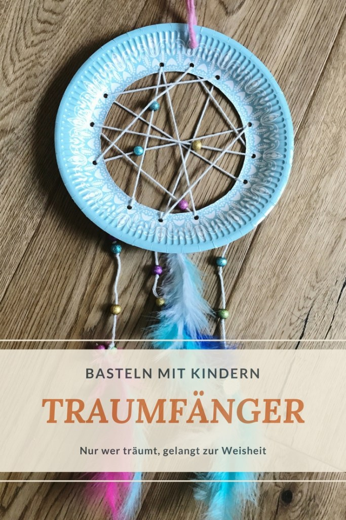 Traumfänger Pinterest