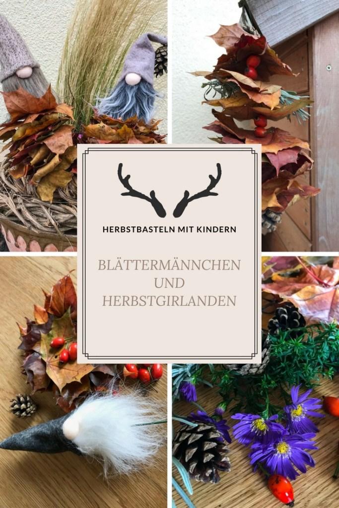 Pinterest Grafik Herbstbasteln
