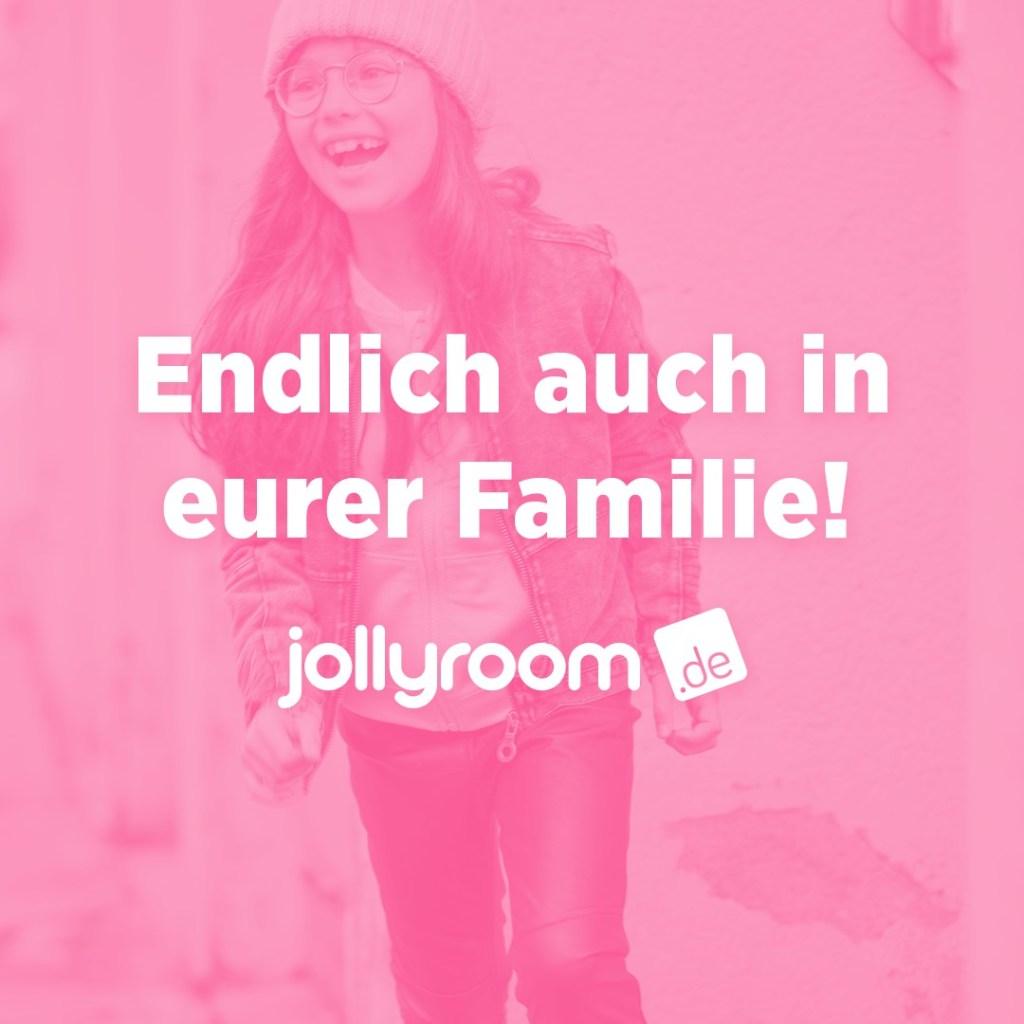 Jollyroom Eröffnung