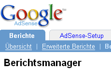 Google Adsense Screenshoot 2 klein