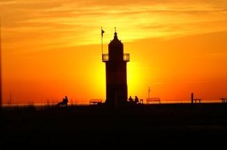 Der Kleine Preuße versteckt die Sonne (Foto: Arno Zier)
