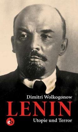 Wolkogonow Lenin