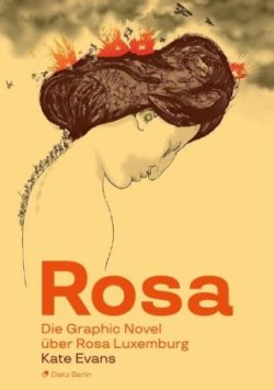 Rosa Graphic Novel