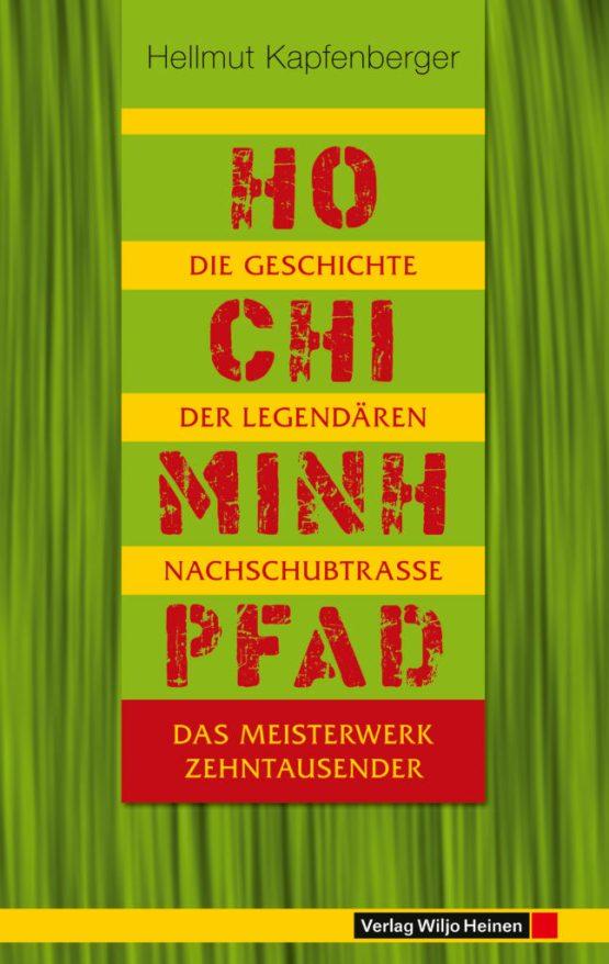 Cover: »Ho-Chi-Minh-Pfad«