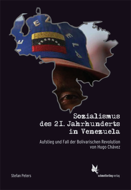 Cover: Sozialismus des 21. Jahrhunderts in Venezuela