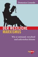 westlicher marxismus