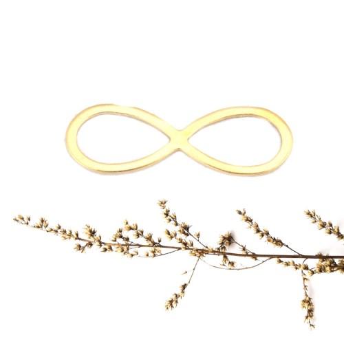 Infinitykette gold