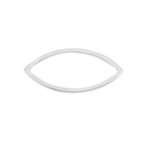 Auge klein (silber)