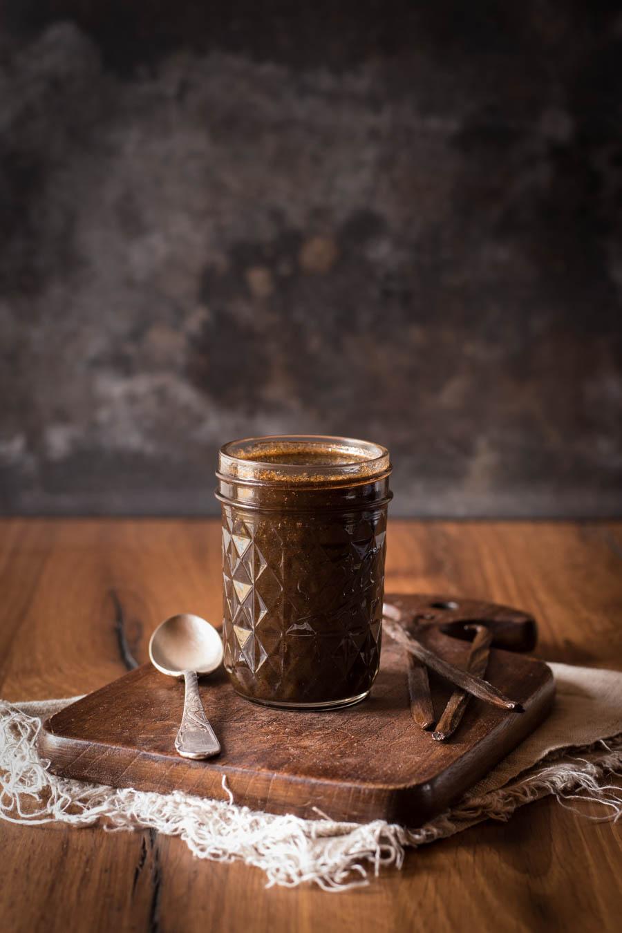 Vanilleextrakt selbermachen Pâte de vanille