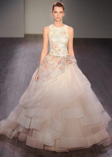 Ball Gown Wedding Dress Kleinfeld Bridal