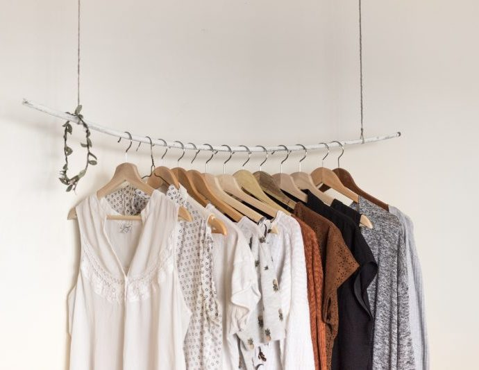 Kleidung verkaufen – Wie geht es am besten?