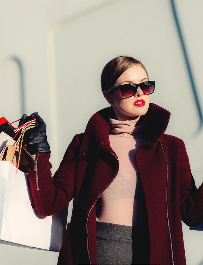 Mit Mode Geld verdienen