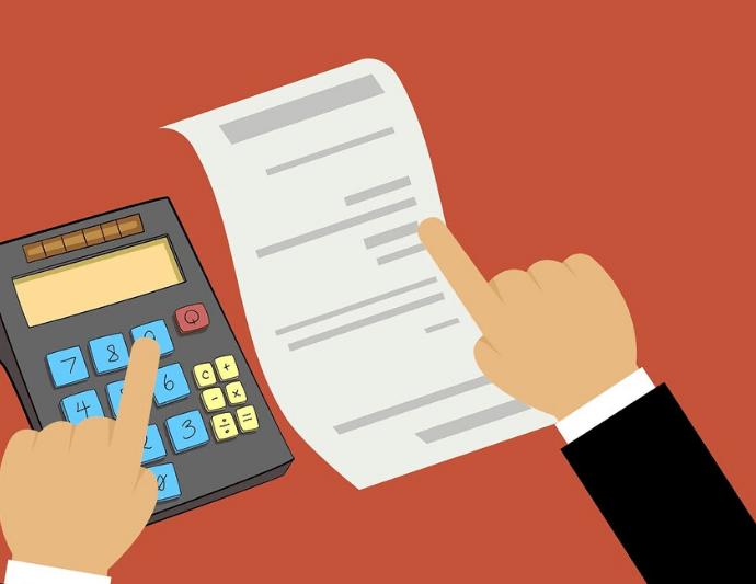Die Gehaltsabrechnung richtig lesen