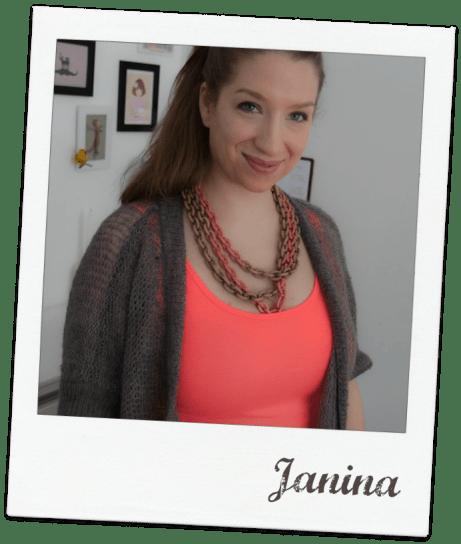 kleinstyle Janina Kraus Portrait Polaroid