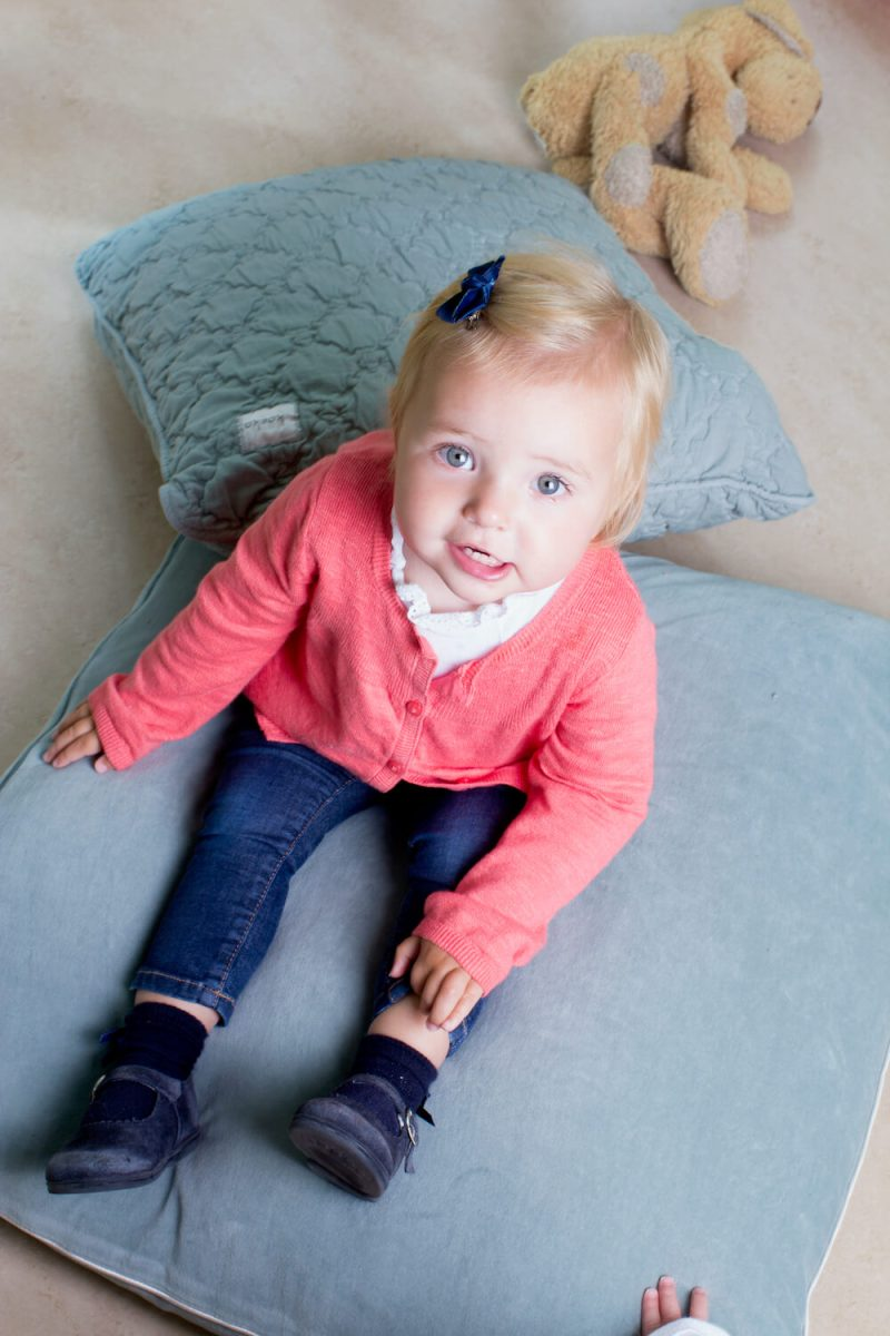 Kinderdagverblijf KleintjeZuid Rivierenbuurt