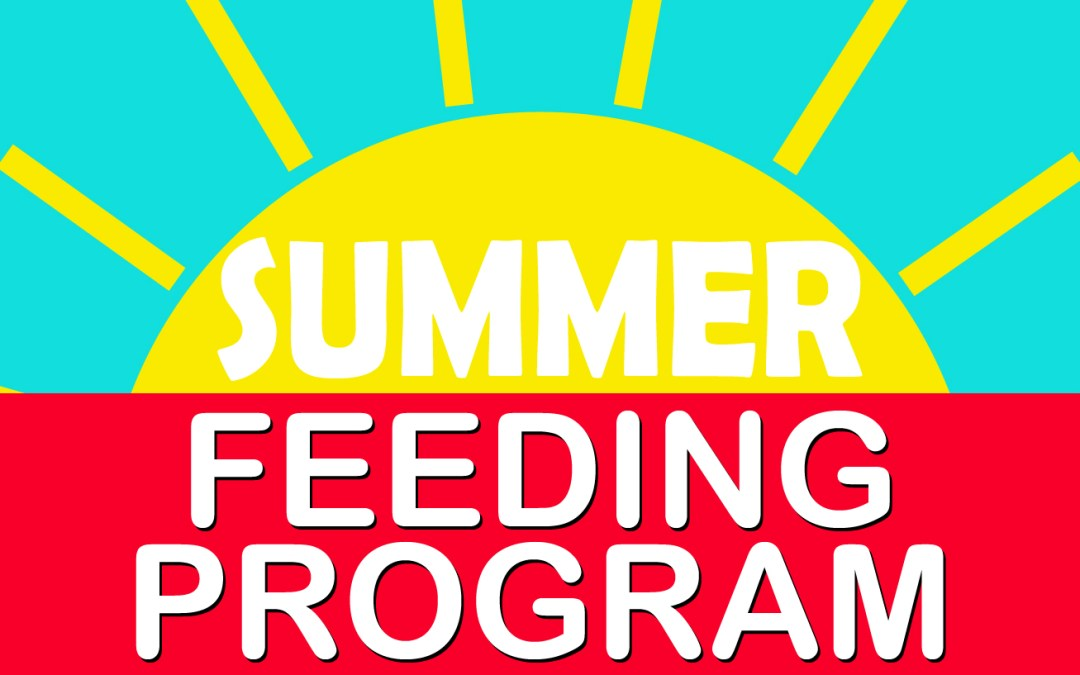 Summer 2018 Feeding Sites Announced