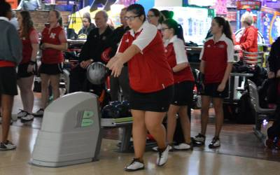 A-State's Huren Earns Top Seed at Junior Gold; Clinches Spot on Junior Team USA