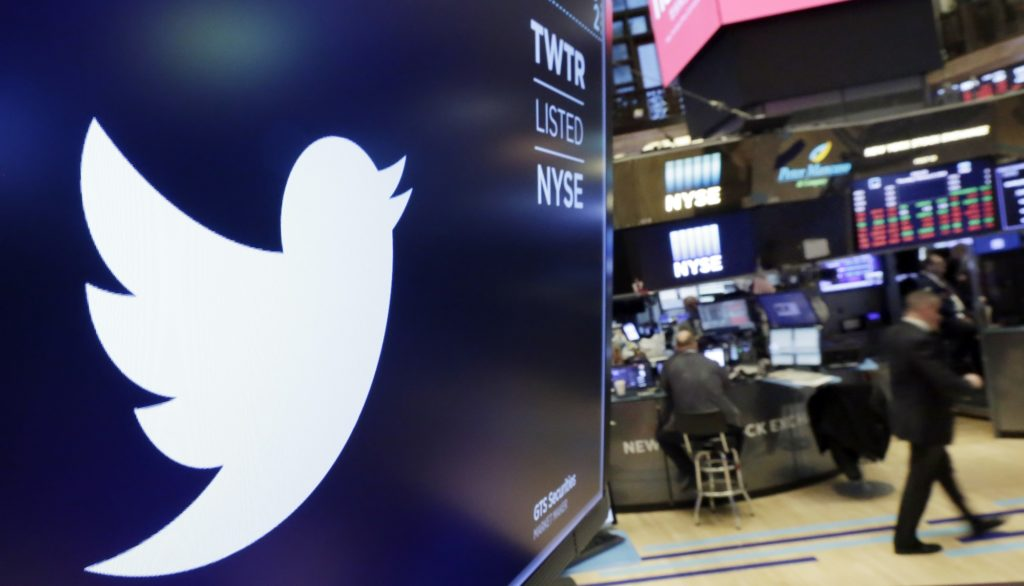 Twitter Suspends 58 Million Accounts in Wake of Russian Hacking