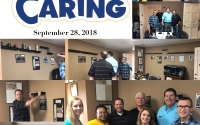 United Way Day of Caring 2018