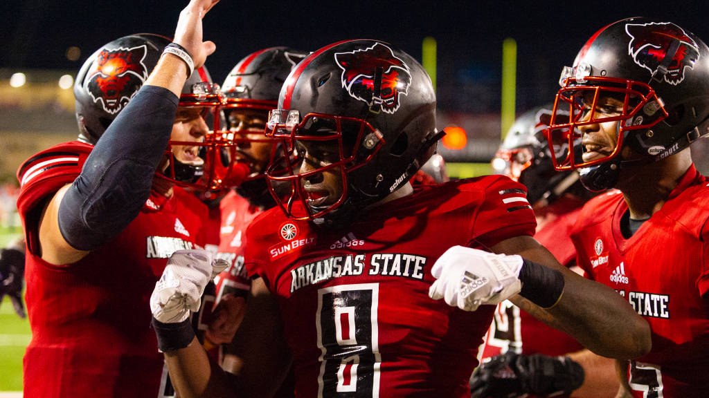 A-STATE GAME NOTES: at Tulsa