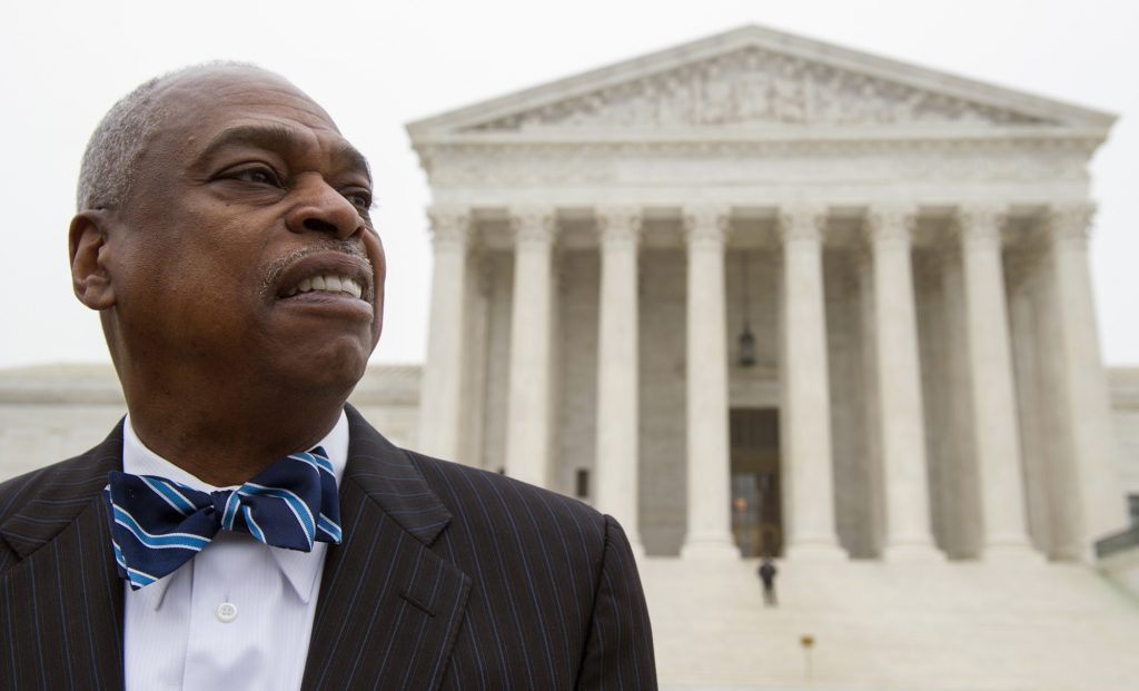 Congressional Black Caucus, NAACP Focus on Midterms, Supreme Court