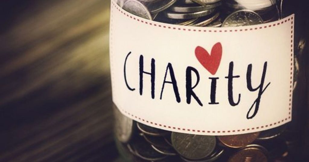 Budgeting for Charitable Donations