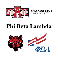 A-State Groups Join for Annual Canned Food Drive