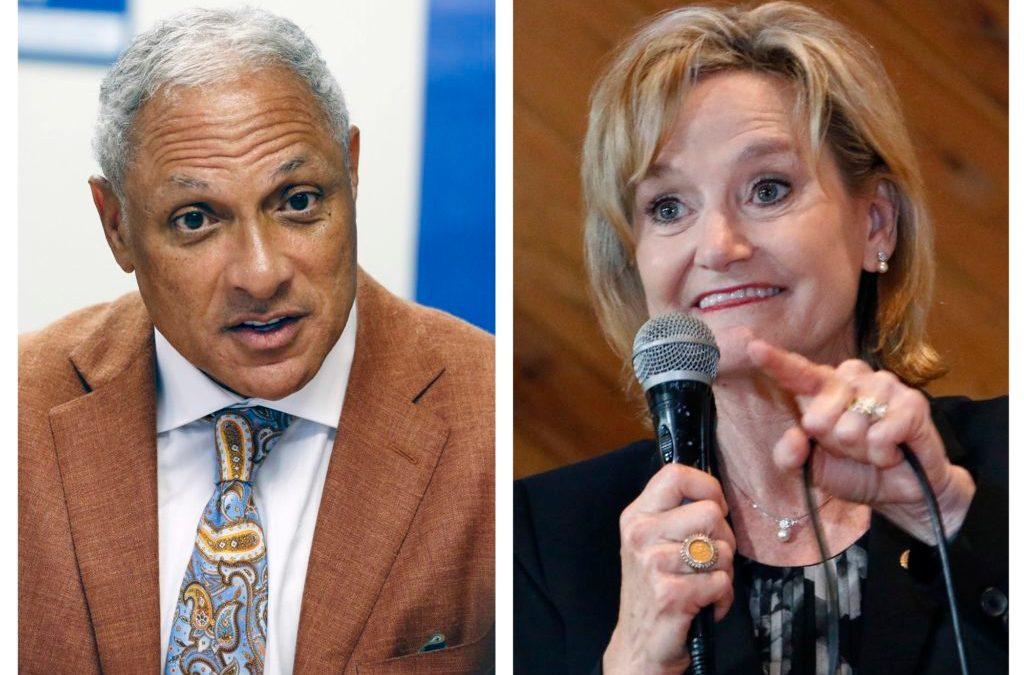 GOP Senator Wins Divisive Mississippi Runoff