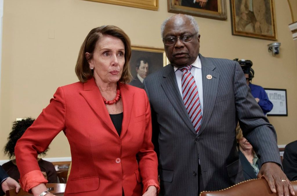Rep. James Clyburn (D-SC) on Democrats Taking Control of Congress