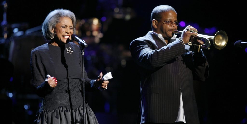 The Legendary Nancy Wilson Passes at 81