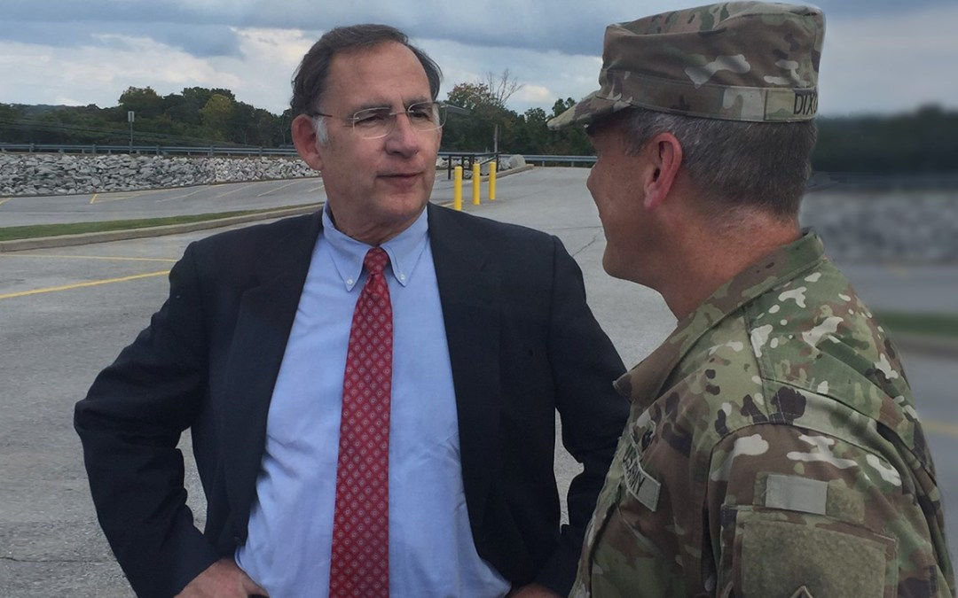 Boozman Pushes for Estate Tax Reduction