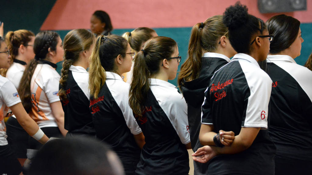 Bowling Finishes Runner-Up at Kutztown Invitational